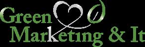 Green Marketing & It I/S